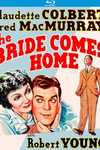 The Bride Comes Home as Jack Bristow