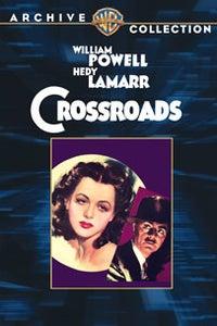 Crossroads as David Talbot, aka Jean Pelletier