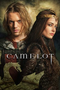 Camelot as Guinevere