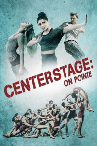Center Stage: On Pointe as Jonathan Reeves