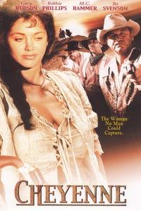 Cheyenne as Jeremiah