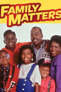 Family Matters as Kyle