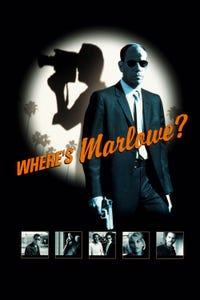 Where's Marlowe? as Angry Man