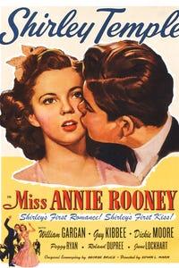 Miss Annie Rooney as Tim Rooney