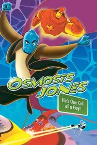 Osmosis Jones as Tom Colonic
