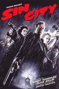 Sin City as Kevin