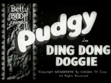 Betty Boop Cartoon, Season 1 Episode 99 image