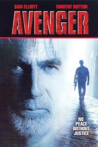 Avenger as Frank McBride