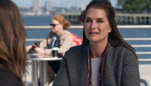 Jane the Virgin: Brooke Shields Joins Cast as [Spoiler's] Nemesis
