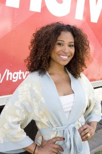 Tanika Ray as Chris