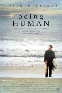 Being Human as George