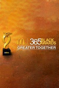 McDonald's 365 Black Awards 2016