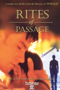 Rites of Passage as Cambell Farley