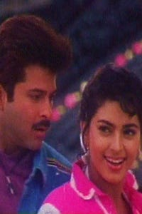 Juhi Chawla as Anjali Sharma