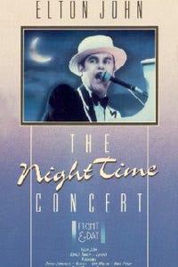 Elton John: The Nighttime Concert as Himself