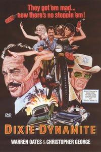 Dixie Dynamite as Sheriff Phil Marsh
