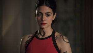 Shadowhunters' Isabelle Lightwood Is a Feminist Icon Who Deserves All the Respect