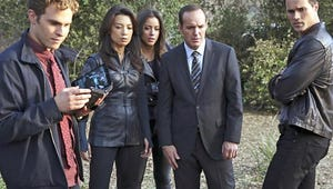 Why S.H.I.E.L.D. Is This Season's Biggest Disappointment