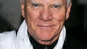 Exclusive: Malcolm McDowell to Guest-Star on The Mentalist