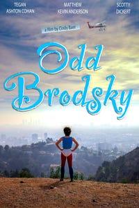 Odd Brodsky as Kitty