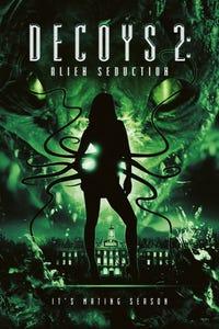 Decoys II: Alien Seduction as Luke Callahan