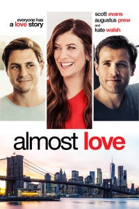 Almost Love as Henry