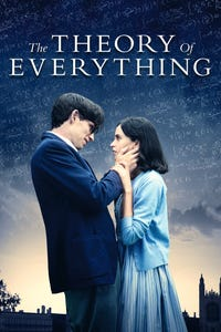 The Theory Of Everything as Stephen Hawking