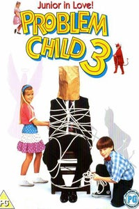 Problem Child 3: Junior in Love as Dr. Peabody