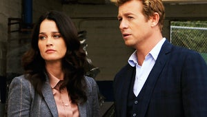 The Mentalist: Is Red John Working with Visualize?