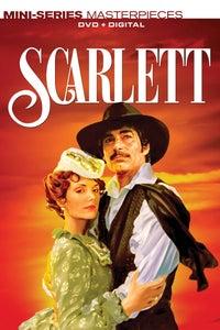Scarlett as Ashley Wilkes