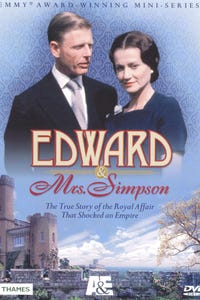 Edward & Mrs. Simpson as Ernest Simpson