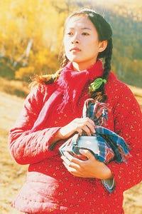 Ziyi Zhang as Karai