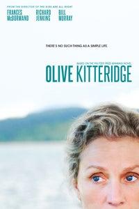 Olive Kitteridge as Olive Kitteridge