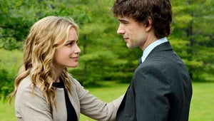 Exclusive Covert Affairs Sneak Peek: Annie Learns Hayley Knows Her Secret --- Now What?