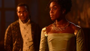 Still Star-Crossed Exclusive: Wedding Planning Starts a Fight Between Montagues and Capulets
