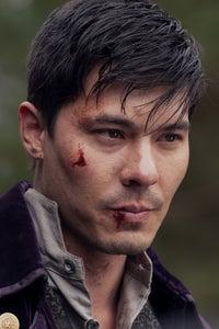 Lewis Tan as Yakuza Gangster