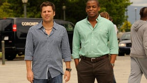Wait for It: The Psych: The Movie Sequel Is Officially Happening