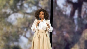 Oprah Winfrey Is Hosting a Town Hall Special to Inspire Black Women to Vote