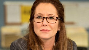 Major Crimes' Mary McDonnell on Turning Capt. Raydor into the Hero