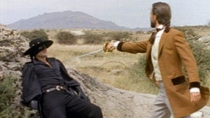 The New Zorro, Season 1 Episode 5 image