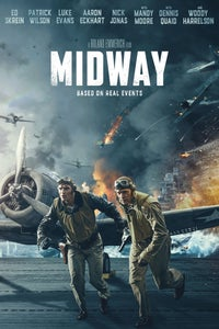 Midway as Jimmy Doolittle