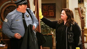 CBS to Premiere Mike & Molly in The Millers Timeslot