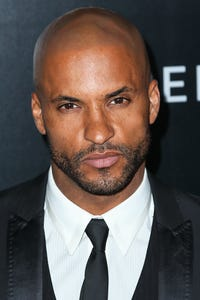 Ricky Whittle as Lincoln