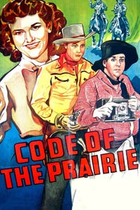 Code of the Prairie as Outlaws on Trail