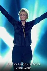 Just for Laughs Presents Jane Lynch