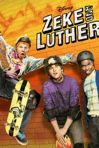 Zeke and Luther as Doyce Plunk
