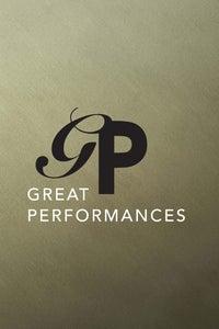 Great Performances as Pistol
