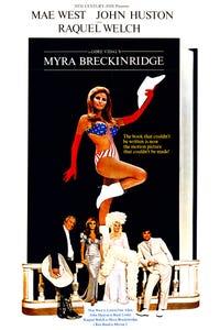 Myra Breckinridge as Stud