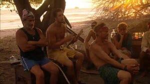 Survivor: Nicaragua, Season 21 Episode 8 image