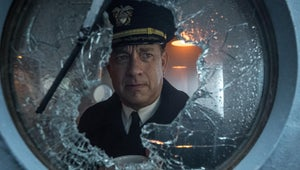 Greyhound Review: Apple's Tom Hanks WWII Movie Stays Afloat Thanks to Captain Hanks